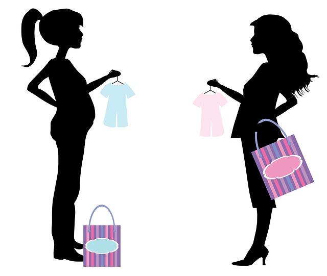 Bevásárlólista kismamáknak  0de00bc19c