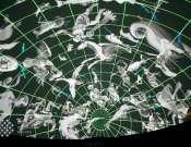 Csillagképek, legendák - a Planetáriumban