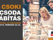 ÁRKÁD Pécs Csokifesztivál 2019
