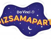 Űrhajós Pizsamaparti a Zsolnayban