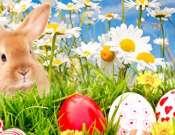 Húsvéti nyuladalom a Szigetvári Várban
