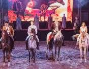 Nemzeti Lovas Színház: Kincsem – a Bikali Élménybirtokon