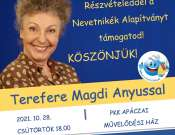 Terefere Magdi Anyussal