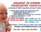 Csecsemő- és gyermek újraélesztés tanfolyam - Pécs