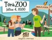 TúráZoo a Pécsi Állatkertben