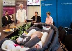 Pécsett született az idei év első korababája - Figyelemfelhívó adománygyűjtés a családbarát koraszülött ellátásért