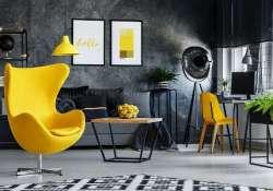 Sárga és szürke: a 2021-es év színei a gyakorlatban