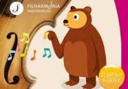 Desszert koncert a Palatinus Szállóban