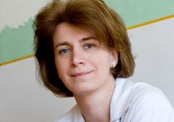 Interjú dr. Németh Zsuzsa gyermekorvossal