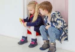 Segítünk megtalálni a legjobb gyerekcipőt!