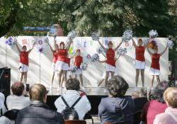 XIII. Honvéd Téri Napok - A Régi - Kertváros Őszköszöntő Fesztiválja