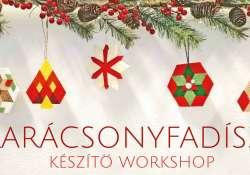 Decemberi családi (és más) programok a Janus  Pannonius Múzeumban