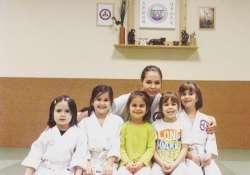 """Seibukan egyesület """"jujutsu"""" készségfejlesztő, előkészítő japán harcművészeti sportprogramot indít leendő tanulók számára. (4-8 éves korig)"""