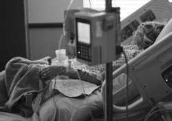 Kórházi szülés