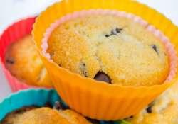 Csokinyúl muffin
