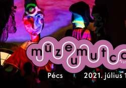 Júliusban indul az idei első pécsi fesztivál: jön a Múzeumutca Plusz!