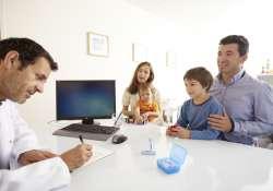 Mi történik egy homeopata orvosnál?