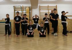 Kezdő csapatot toboroz a SKAH Pécs Sportegyesület gyermekedzésekre 6-12 éves korig!