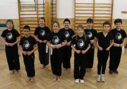 A SKAH Pécs SE várja a kezdőket a shaolin kungfu gyermekedzésekre!