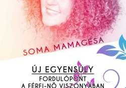 Soma Mamagésa előadása Pécsett a Vasutasban