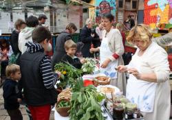 Termelői piacok Pécsen és környékén, Baranyában