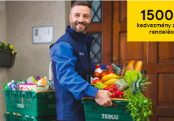 Mostantól Pécsett és környékén is bevásárolhatsz online!