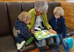 Napközbeni gyermekfelügyelet (20 hét-14 év) a Tinktúra Bt. szakképzett segítőivel