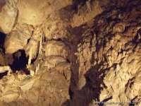 Abaliget cseppkőbarlang