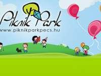 A pécsi családok birtokba vették a Piknik Parkot