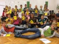 Indul a jelentkezés a Fiatal Tehetség Program kecskeméti központjába!- Egy suli, ahol se írni, se olvasni nem kell, mégis mindent megtanulnak a gyerekek!
