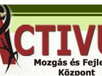 ACTIVUS Mozgás és Fejlesztő Központ