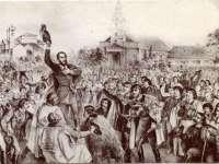 Az 1848/49-es forradalom és szabadságharc pécsi ünnepi megemlékezései