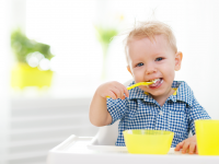 Miért válasszuk a Milupa termékeket a kisbabánk hozzátáplálásához?