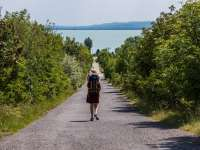 Sétáld körbe a Balatont! - Októberben lesz a Balaton Camino