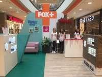 """Idén is kinyitnak a """"vérbutikok"""" – tízállomásos véradássorozatot szervez a FOX+ és a Telekom"""
