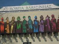 Menjünk menjünk Betlehembe! - bábjáték a Bóbita Bábszínházban