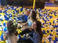 Buborék Játszóház