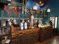Minőségi kávéélményt szeretne? Kényeztette már magát, vagy párját, barátnőjét a pécsi CAFE FREI-ben? Valentin - nap közeledtével érdemes átgondolni...