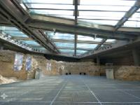 Cella Septichora Látogató Központ