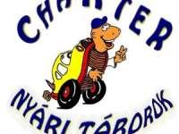 Charter informatika nyári tábor