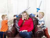 5 dolog, amivel tuti kihoz a gyerek a sodrodból