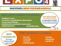 Pécsimami Család Expó - 2014. május 1.