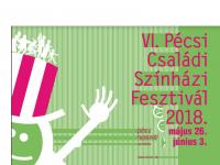 Pécsimami kedvezmény a Pécsi Családi Színházi Fesztivál egyes előadásaira