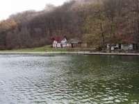 Abaliget Csónakázó-tó