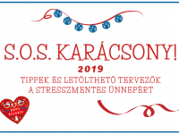 S.O.S. Karácsony 2019 avagy Tippek a stresszmentes ünnepért