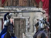 Kivételesen vasárnap is! Pünkösdi készülődés a középkori faluban!