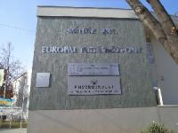 Európai Üzleti Szakképző Iskola és Gimnázium