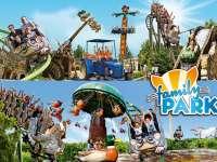 Élményekkel teli nyaralás a Pécsimamival: irány az ausztriai Familypark!