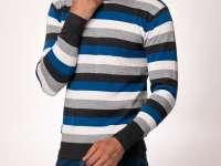 Kényelmes, sokoldalú és meleg: itt a férfi pulóverek szezonja!