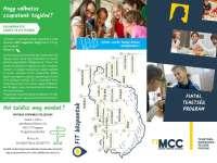 Mathias Corvinus Collegium Alapítvány Fiatal Tehetség Program